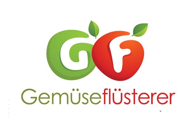 Gemüseflüsterer-de-Logo-grün-rot
